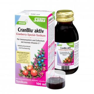 CranBlu aktiv Cranb.-Spez.Tonikum 100 ml