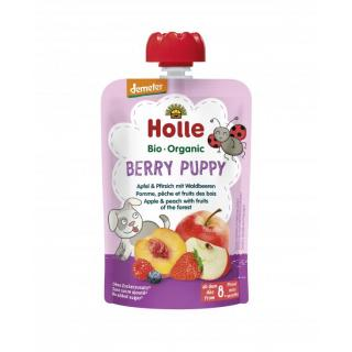 Berry Puppy,Pouchy